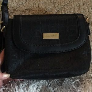 Tommy Hilfiger purse with sparkle